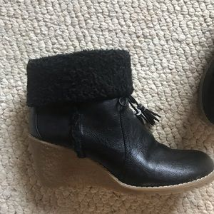 Ankle wedges